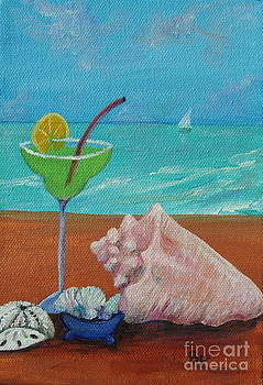 Margaritas on the Wild Side by Barbara Petersen