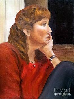 Margie by Madeleine Prochazka