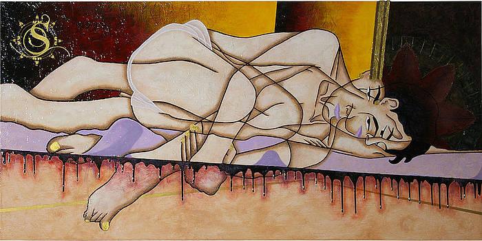 Mari Sol by Guadalupe Herrera