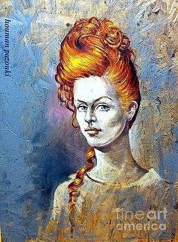 Maria by Houman Pazouki