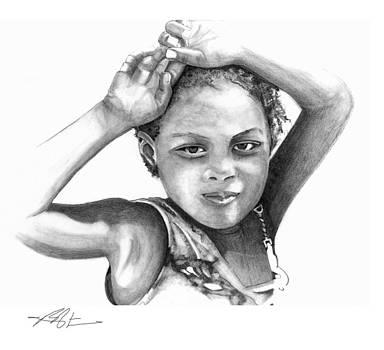 Mariane by Bob Salo