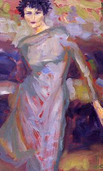 Marie by Deborah Alys Carter