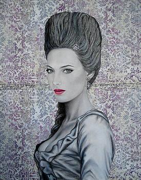 Marie by Lynet McDonald