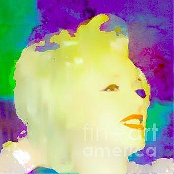 James Eye - Marilyn Monroe