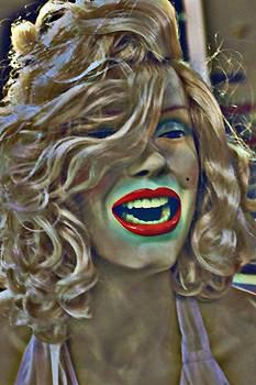 Marilyn by William Rockwell