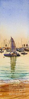 Marina by Antonio Bartolo