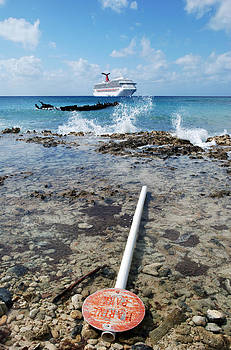 Ramunas Bruzas - Marine Park