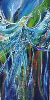 Marine Spirit Series by Chris Keenan
