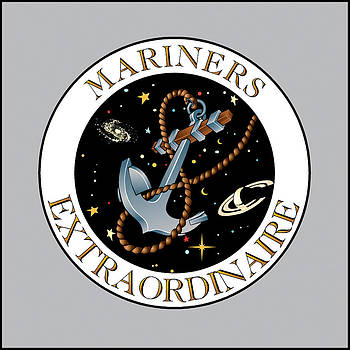 Mariners Extraordinaire by Bill Proctor