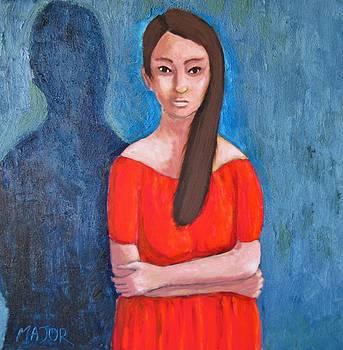 Marinita by Clarence Major