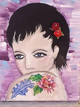 Marissa by Karen Carnow