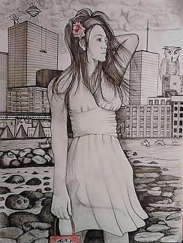 Marissa by Richie Montgomery