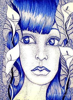 Marjorelle by Lenora Brown