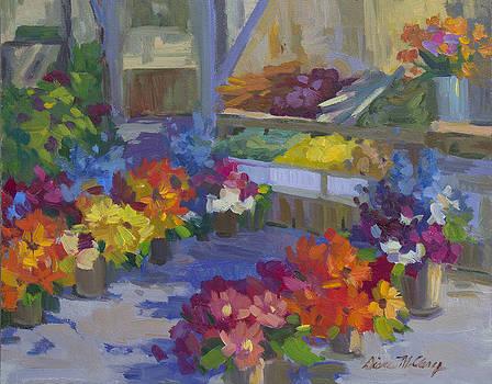 Diane McClary - Market Day