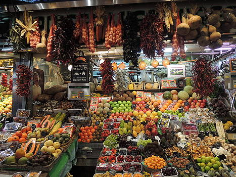 Helen Heng - Market