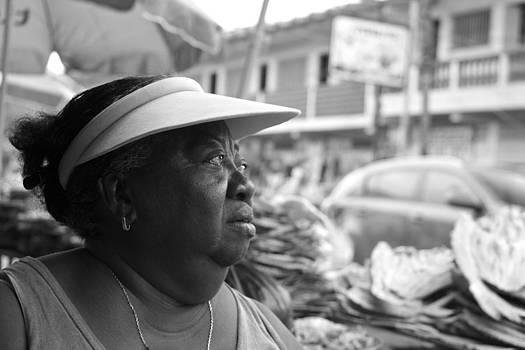 Market Madre by Kim Kruger