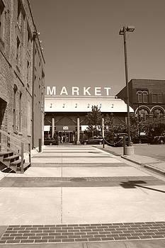 Nina Fosdick - River Market