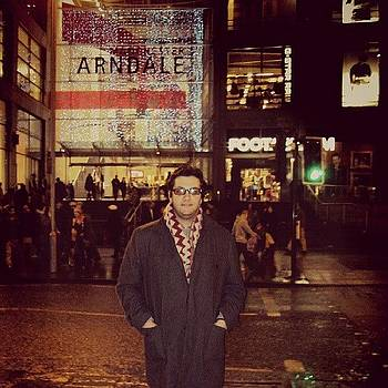 Market Street, #manchester #uk by Abdelrahman Alawwad
