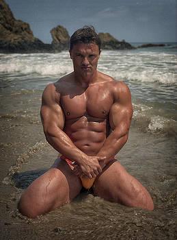 Markus Vintage by Thomas Mitchell