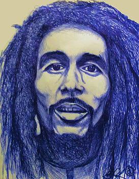 Marley by Malik Seneferu