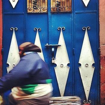 Marrakech #insane #givememore by Sarah Dawson