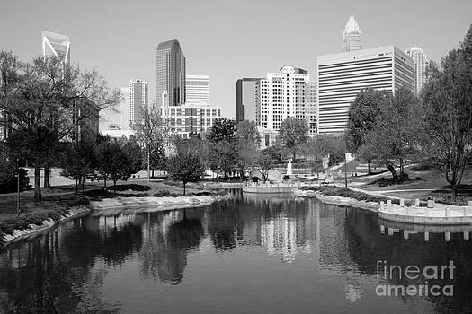 Bill Cobb - Marshall Park Charlotte North Carolina