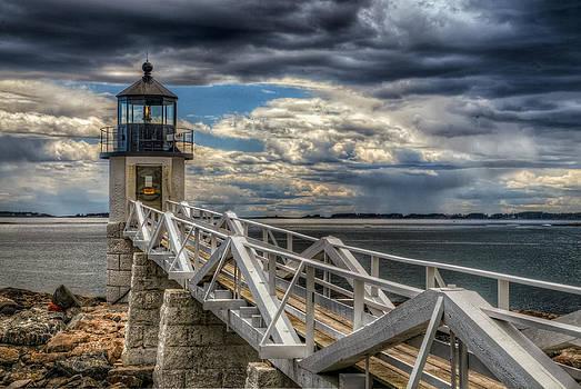 Fred LeBlanc - Marshall Point Light