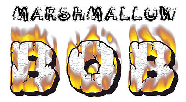 Marshmallow Bob by Clif Jackson