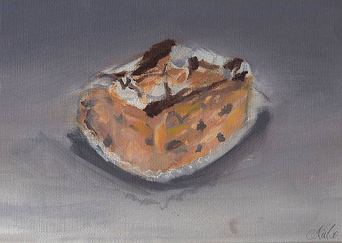 Marshmallow Surprise by Nicko Gutierrez