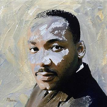 Linda Mears - Martin Luther King