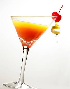 Martini Sunrise by Dick Smolinski