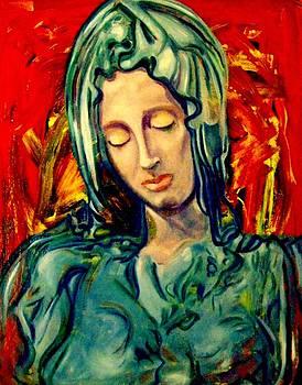 Mary 2 by Barbara Leavitt