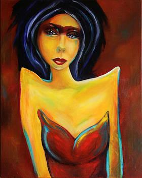Mary by Hope Mastroianni