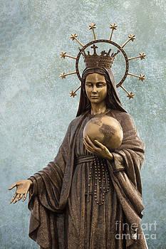Barbara McMahon - Mary Mother of Jesus
