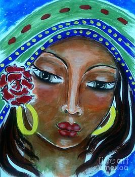 Maya Telford - Mary of Magdala