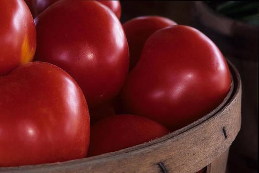 Harold E McCray - Maryland Tomatoes