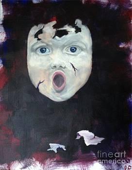 Irene Pomirchy - Orphan