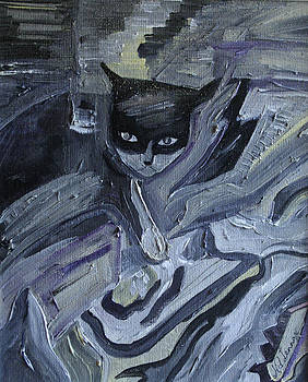 Masked Bandit by Heather Lennox