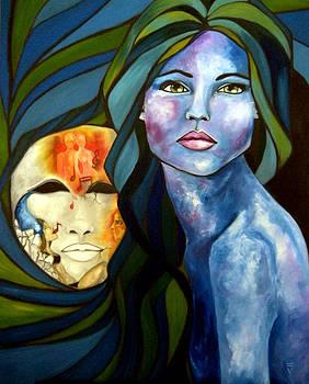 Masked Secrets by Victoria Dietz