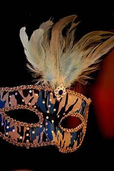 Masquerade by Mamie Gunning