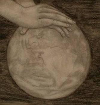 Thomasina Durkay - Massage the World