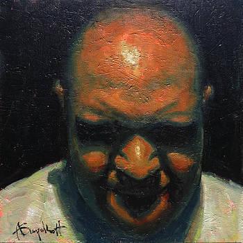 Master by Alexei Biryukoff
