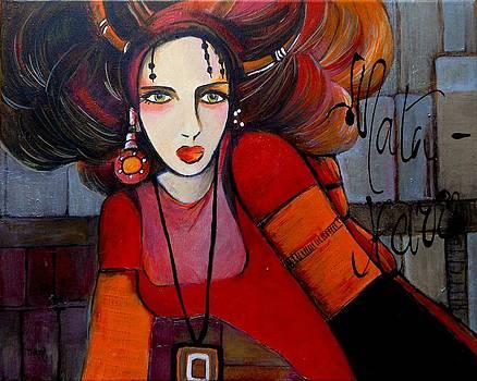 Mata Hari by Mirko Gallery