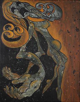 Mata Kali My Mother by Jen Raven