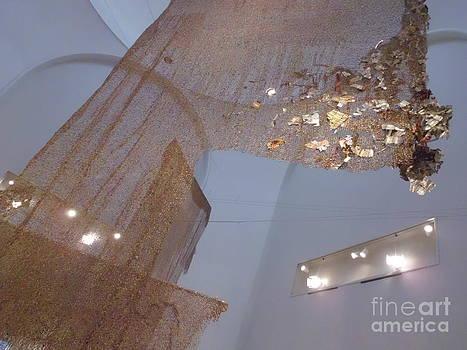 James Dolan - Matalic Curtains