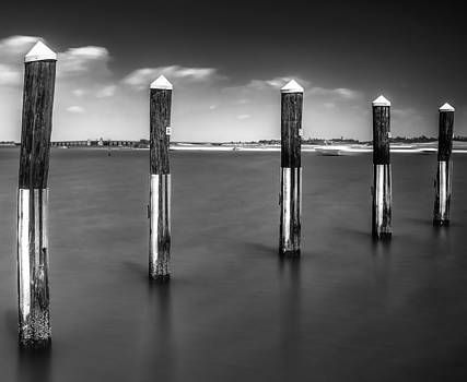 Matchsticks by Linda Karlin