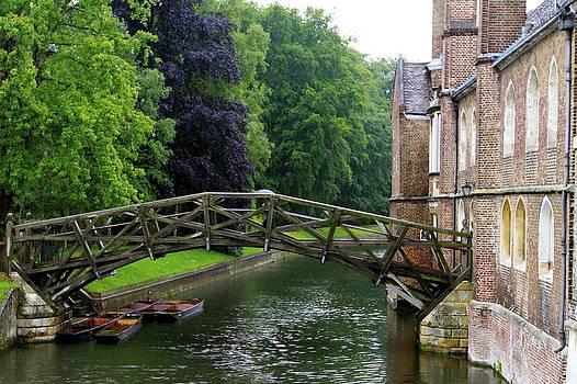 Mathematical Bridge by Donald Chen