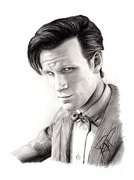 Matt Smith 2 by Rosalinda Markle