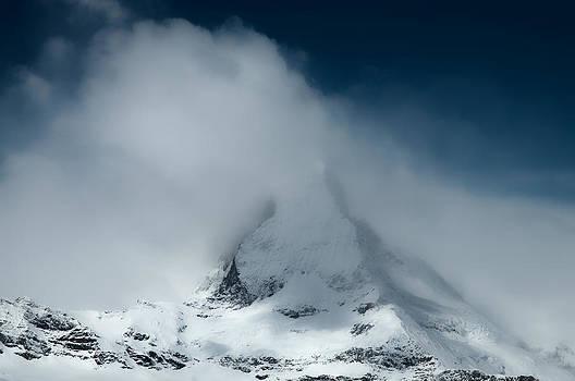 Matterhorn by Ed Grant