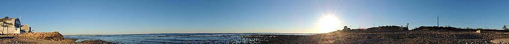 Anastasia Konn - Matunuck Beach